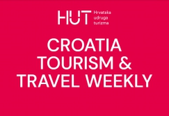 CROATIA TOURISM & TRAVEL WEEKLY BR. 21