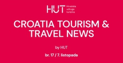 CROATIA TOURISM & TRAVEL WEEKLY BR. 17