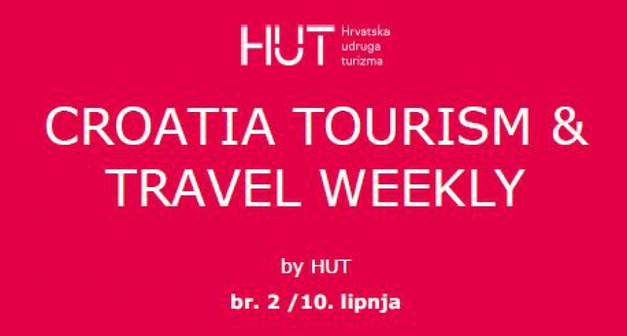 CROATIA TOURISM & TRAVEL WEEKLY BR. 02
