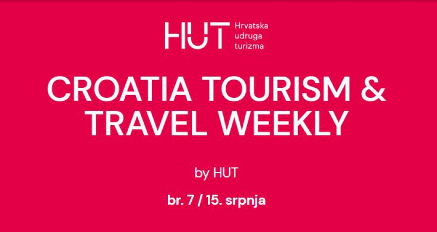 Croatia Tourism & Travel Weekly br. 07