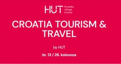 CROATIA TOURISM & TRAVEL WEEKLY BR. 13