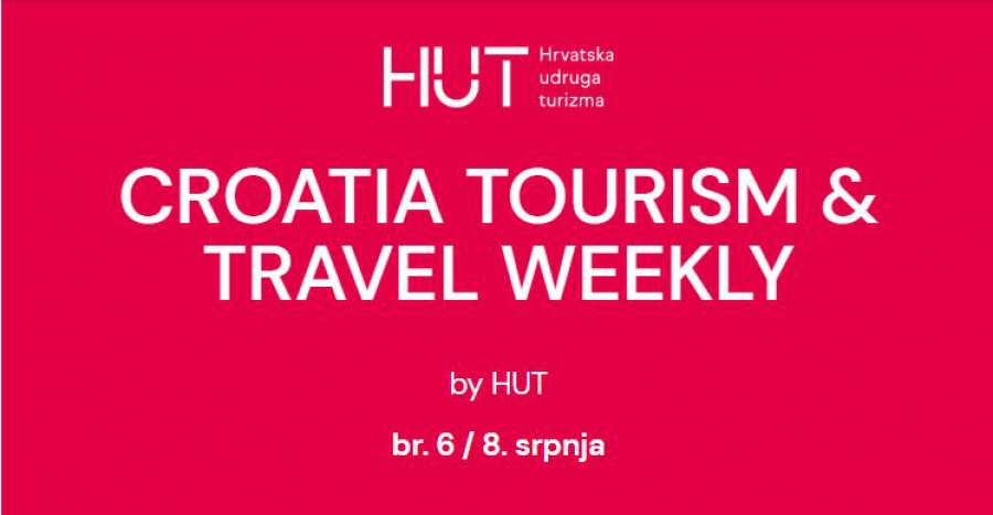 Croatia Tourism & Travel Weekly br. 06