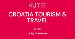 CROATIA TOURISM & TRAVEL WEEKLY BR. 11