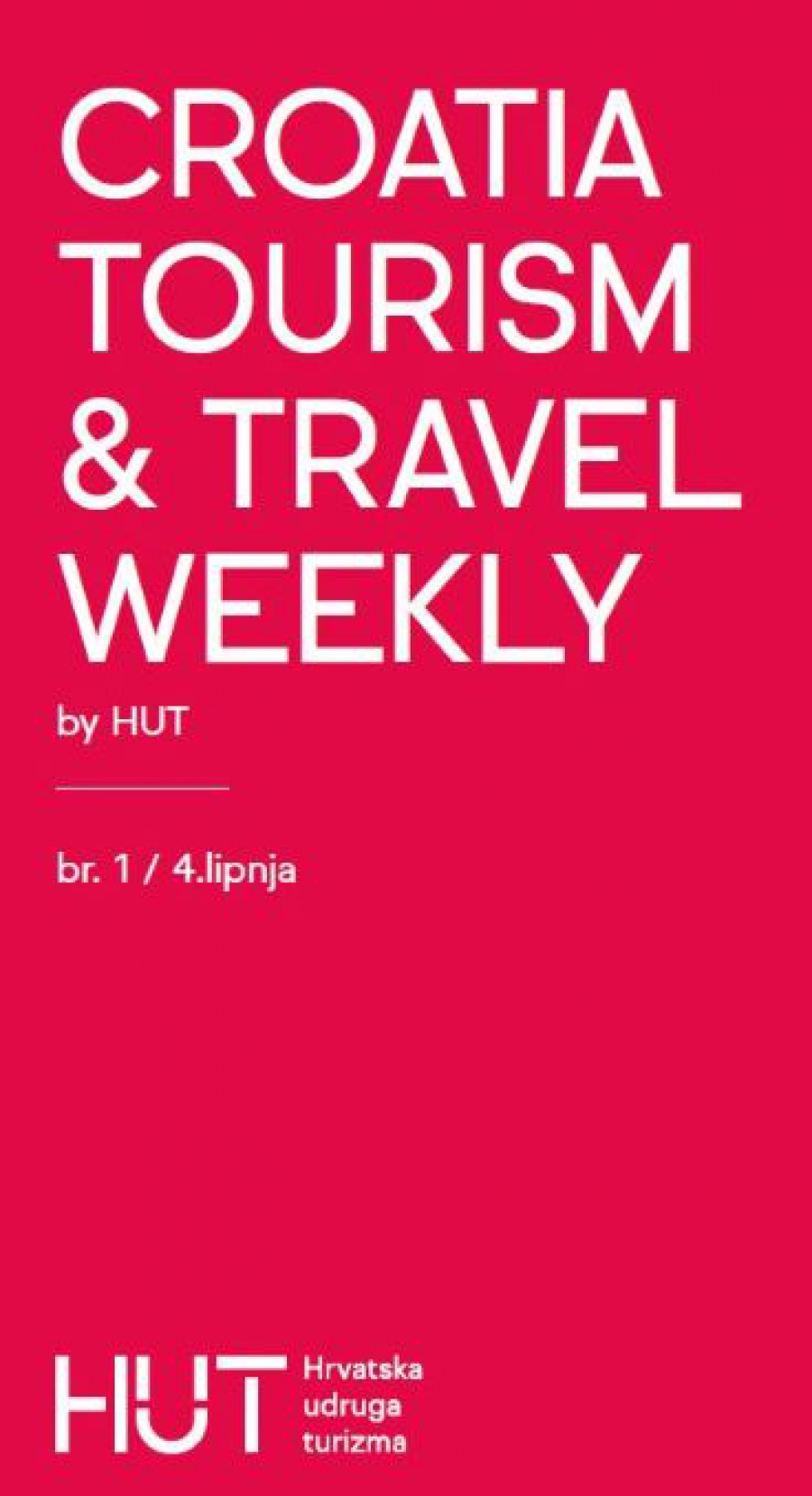 Croatia Tourism & Travel Weekly
