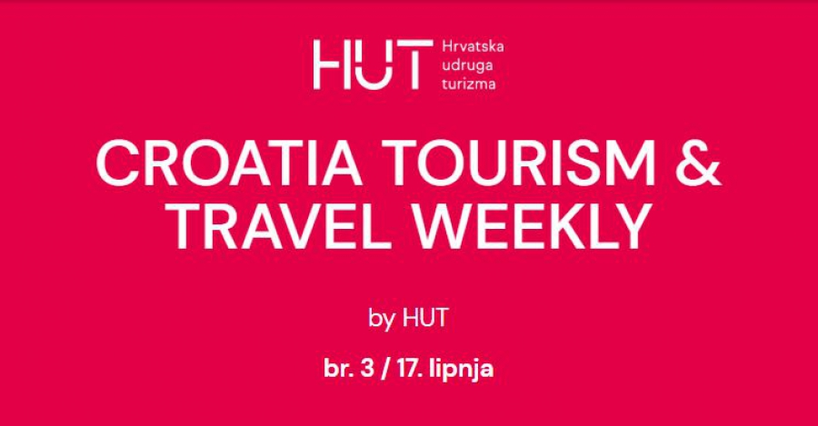 Croatia Tourism & Travel Weekly br. 03