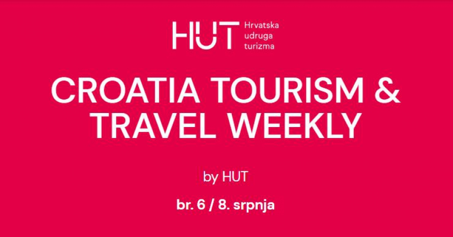 Croatia Tourism & Travel Weekly br. 08