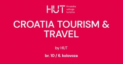 CROATIA TOURISM & TRAVEL WEEKLY BR. 10